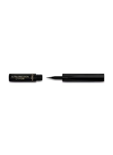 L'Oréal Paris Superliner Ultra Precision Siyah Eyeliner Renkli